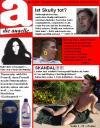 November Ausgabe